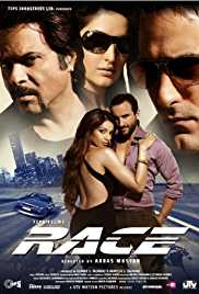 Race (2008) (BluRay) - Bollywood Movies