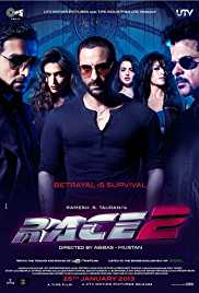 Race 2 (2013) (BluRay)