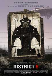 District 9 (2009) (BluRay)