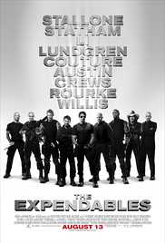 The Expendables (2010) (BRRip)