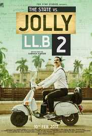 Jolly LLB 2 (2017) (BluRay)