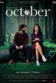 October (2018) (BluRay) - New BollyWood Movies