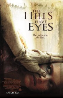 The Hills Have Eyes (2006) (Dvd) - Hollywood Movies Hindi Dubbed