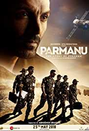 Parmanu The Story Of Pokhran (2018) (BluRay)