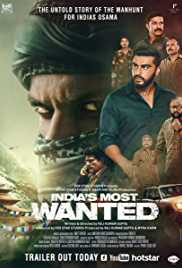 India's Most Wanted (2019) (WEB-HD Rip)