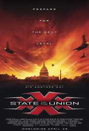 xXx - State Of The Union (2005) (BluRay)