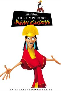 The Emperors New Groove (2000) (Br)