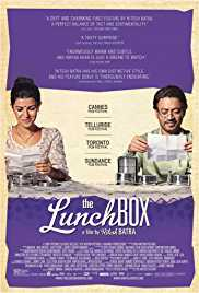 The Lunchbox (2013) (BluRay)
