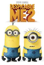 Despicable Me 2 (2013) (BRRip)