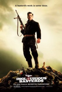 Inglourious Basterds (2009) (BR Rip) - Hollywood Movies Hindi Dubbed