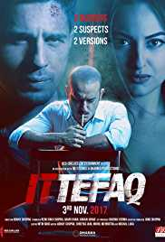 Ittefaq (2017) (BluRay) - New BollyWood Movies