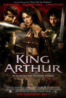 King Arthur (2004) (BluRay) - Hollywood Movies Hindi Dubbed