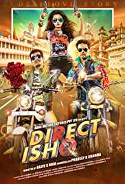 Direct Ishq (2016) (WEB-HD Rip)